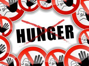 no hunger